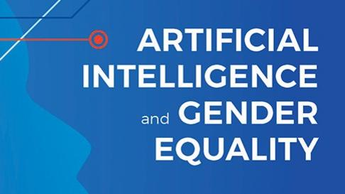 New UNESCO Report on Artificial Intelligence and Gender Equality
