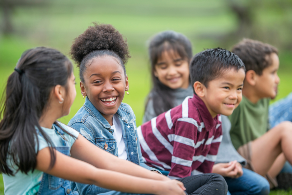 The demographic case for investing in America's children