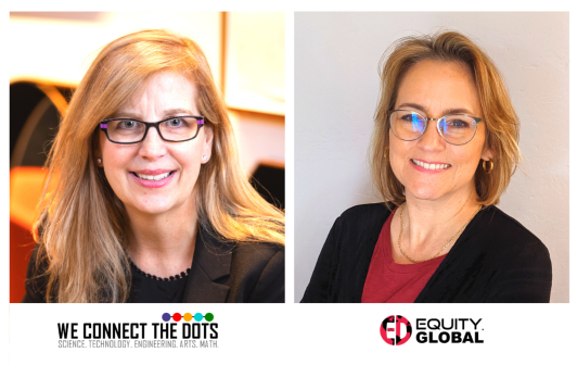 We Connect The Dots & EDequity.Global Merge Organizations to Build Capacity and Expand Global Reach